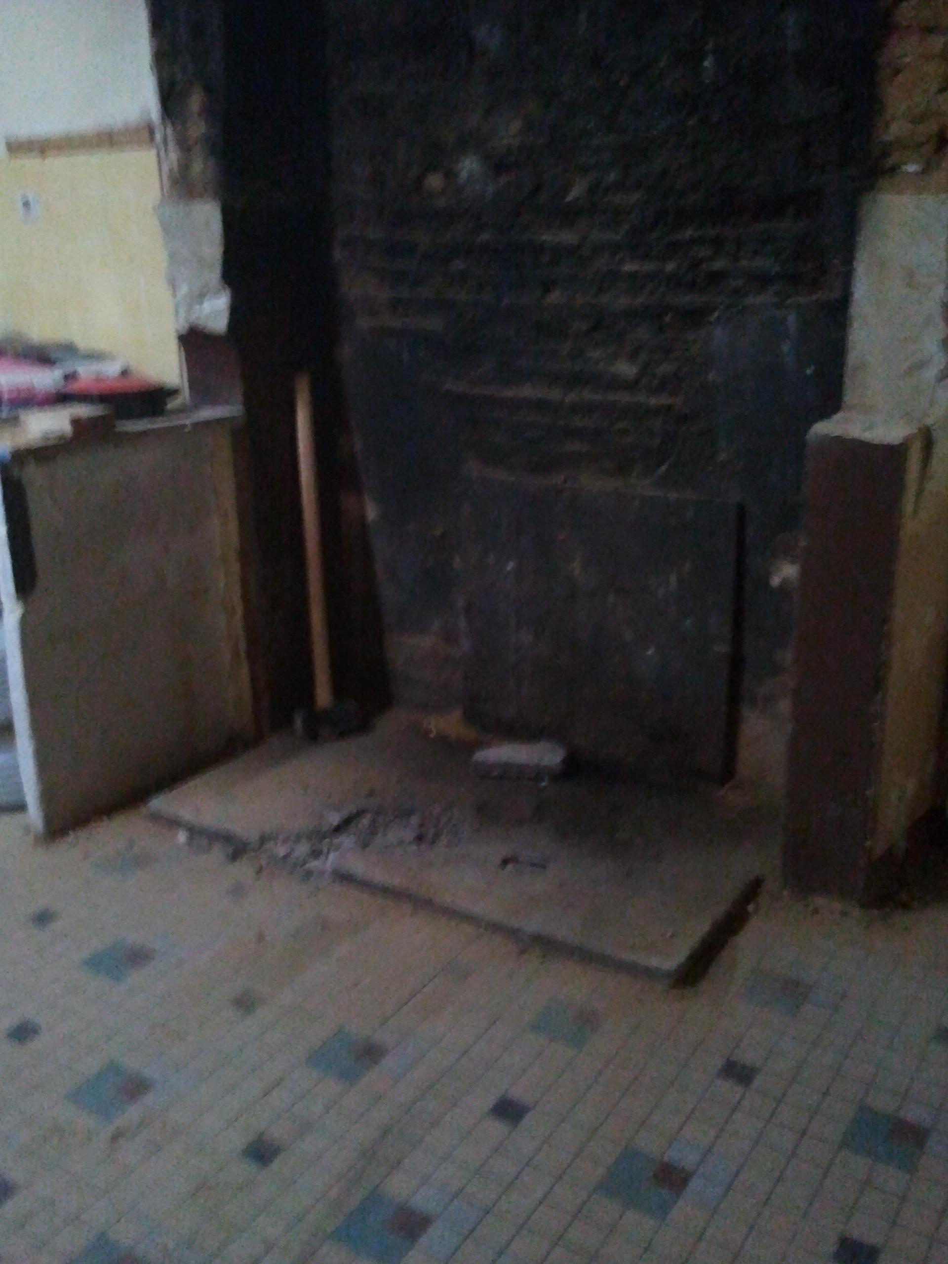 notre parcours r nover notre maison. Black Bedroom Furniture Sets. Home Design Ideas